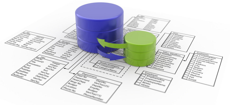 The Concept of Data Warehouse -