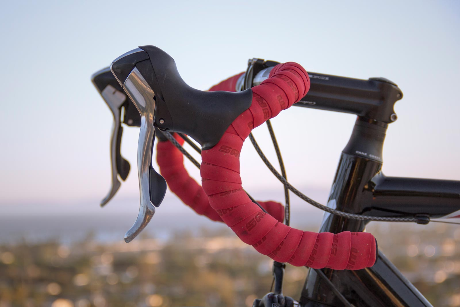 Does an Expensive Bike Improve an Amateur Cyclist's Performance?