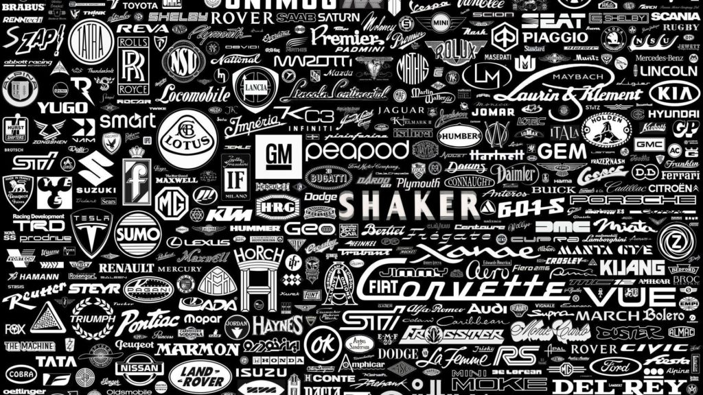 brands wallpaper